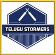 TELUGU STORMERS – Tal Premier League